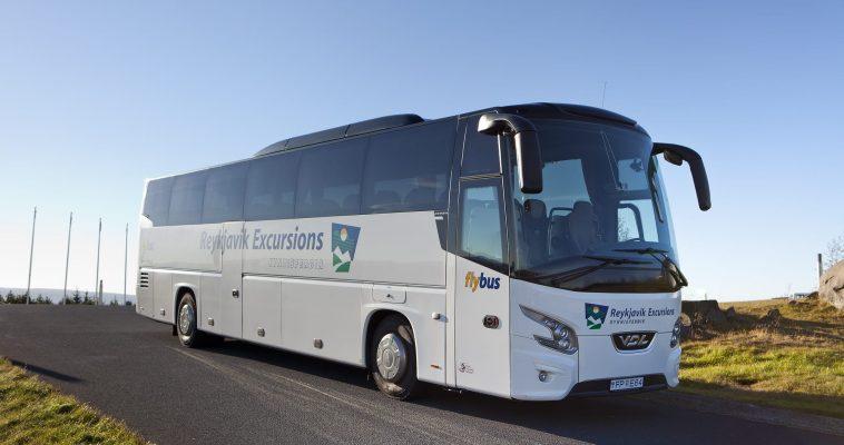 Flybus from Keflavik