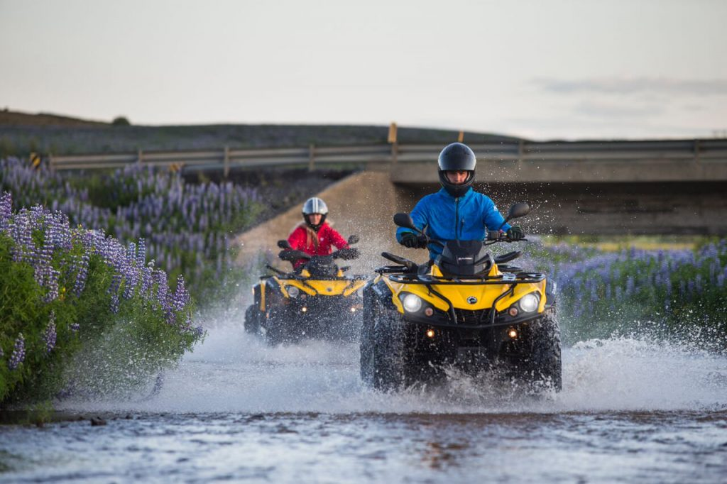 Quad Bike Tour Iceland