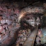 the cave named raufarholshellir