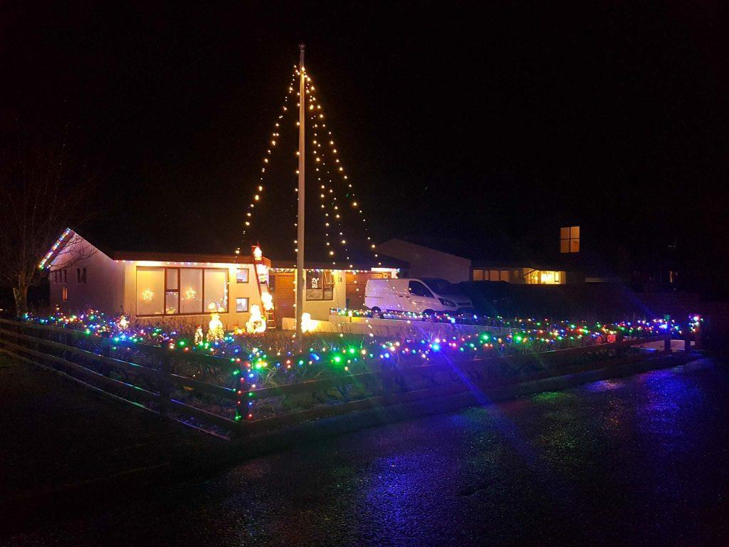 christmas ornaments Iceland