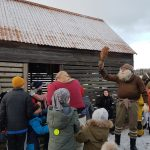 Icelandic santas