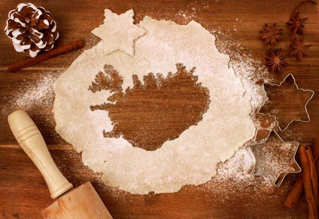 iceland chrsitmas baking