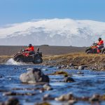 ATV Tour South Iceland