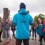 Guided walking tours in Reykjavik