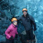 Ice cave Skaftafell