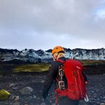 Katla hiking