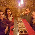 Reykjavik pub crawl