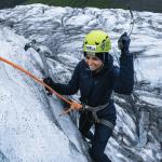 Skaftafell Ice climbing tour