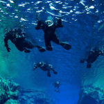 Snorkeling-tour in Iceland